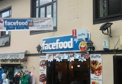 Lucunya Nama-nama Restoran dan Warung Hasil Plesetan