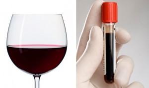 Anggur Merah dan Darah