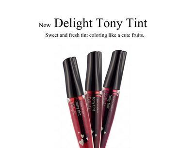 Tony Moly Delight Tony Tint