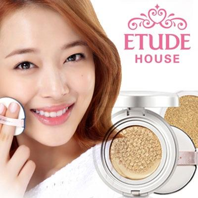 Review Pengguna: Etude House Precious Mineral Any Cushion SPF 50