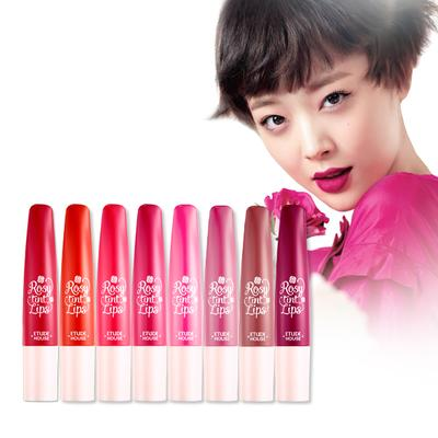 Etude House Rosy Tint Lips (Review)