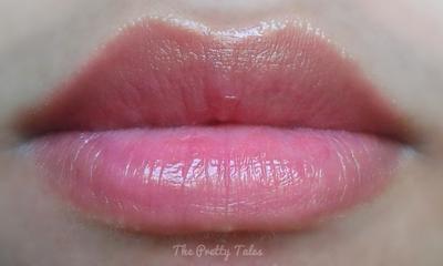 Etude House Fresh Cherry Tint Review (Cherry Pink & Cherry Peach) oleh Devi Apriani