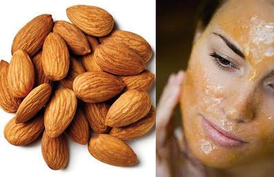 2. Almond