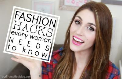 Rahasia Atasi Masalah Fashion (Bagian 2)