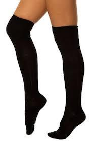 Stocking/high socks