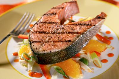 1. Hindari makanan yang digoreng