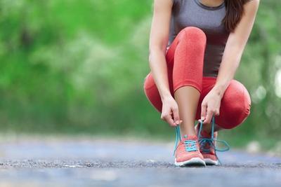 7. Gerakkan tubuh di hari berikutnya