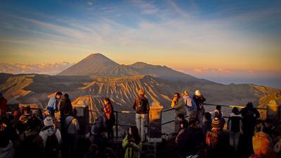 7 Spot yang Wajib Dikunjungi Di Gunung Bromo
