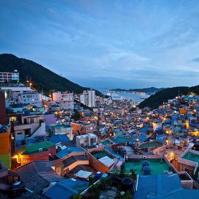 Destinasi Wisata yang Wajib Dikunjungi di Busan, Korea