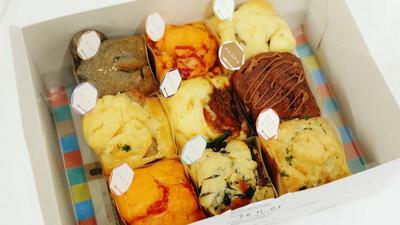 Makan Praktis dan Lezat dengan Okazu Cake