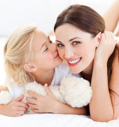 Jadi Mama Cantik di Masa Depan? Lakukan Perawatan Ini dari Sekarang Yuk!
