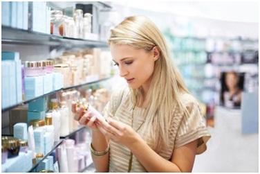 Memilih Produk Skin Care Sesuai Usia