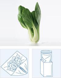 5. Ketahui cara benar menyimpan sayuran