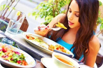 Teknik Makan yang Efektif Menuju Diet Sukses!