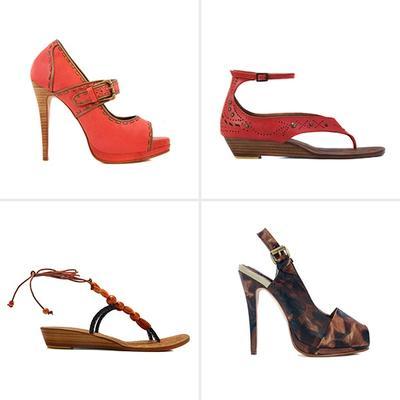 Kecintaan Niluh Djelantik pada Sepatu Hingga Nyaman di Kaki Para Selebritis Dunia