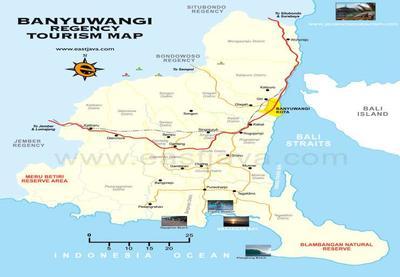 Destinasi Wisata Banyuwangi yang Wajib Dikunjungi (Bagian 1)