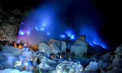 Destinasi Wisata Banyuwangi Yang Wajib Dikunjungi Bagian 2