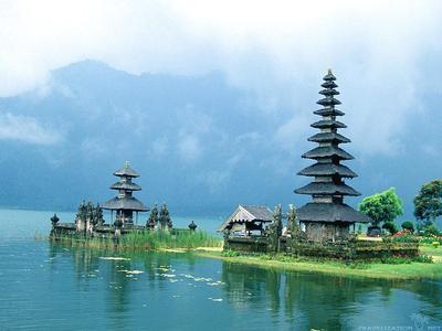 Tujuan Wajib Wisata di Pulau Bali (Bagian 2)