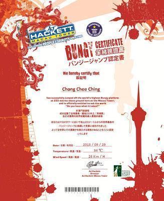 2. Macau Tower