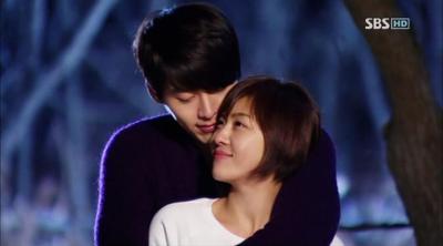 Hyun Bin dan Ha Ji Won (Secret Garden)