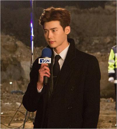 Tren Drama Korea Bertema Kehidupan Reporter