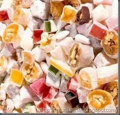 Turkish Delight (Turki)