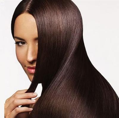 Meningkatkan Kesehatan Rambut