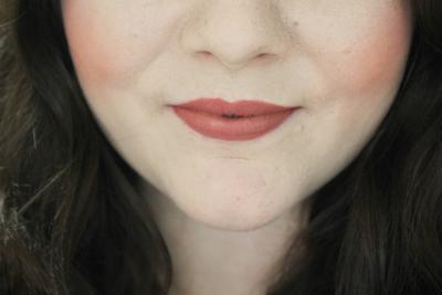 Sleek Matte Me Lip Cream