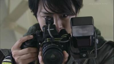 Kobe Shinbun no Nanokakan (2010)