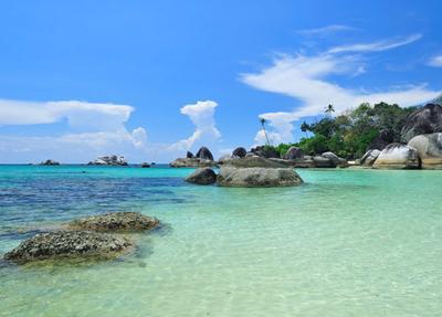 Pantai Terindah di Indonesia (Bagian 2)