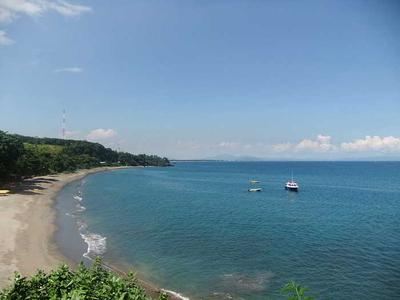 Pantai Senggigi, Nusa Tenggara Barat