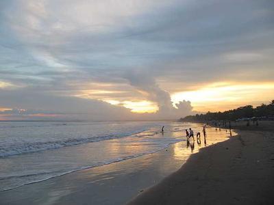 Pantai Pangandaran, Jawa Barat