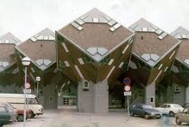 Cubic House, Belanda