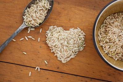 Ajaib! Minyak Kelapa Bisa Kurangi Kalori dalam Nasi Hingga 60%!