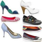19 Jenis Sepatu Wanita dan Kegunaannya (Bagian 2)