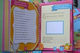Buku Harian
