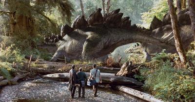 Fakta-Fakta Menarik Seputar Jurassic World