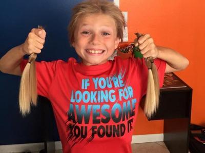 Christian McPhilamy, Bocah 8 Tahun yang Bertahan Dibully Demi Impiannya