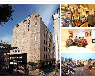 5 Café Idola yang Wajib Dikunjungi Penggemar Kpop