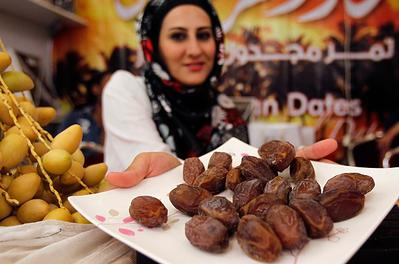 Makanan Paling Populer di Berbagai Negara untuk Berbuka Puasa
