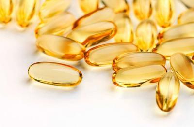 Konsumsi Vitamin D3