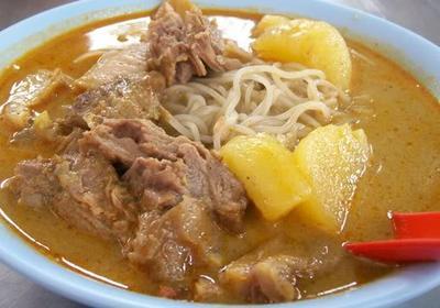Wisata Kuliner di Kota Medan