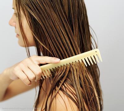 Kegunaan Kuning Telur untuk Rambut