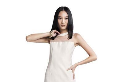 Ayu Gani Bangga menjadi Pemenang Asia's Next Top Model