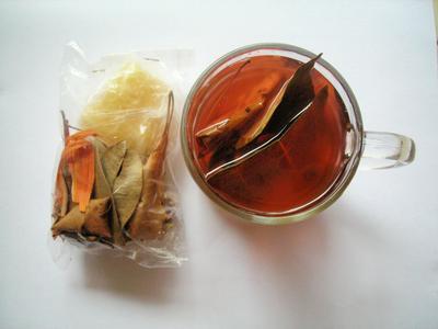 Wedang, Aneka Minuman Rempah Khas Indonesia (Bagian 1)