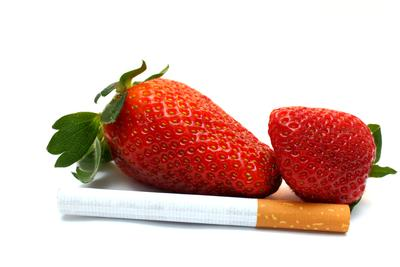 5 Jenis Makanan yang Wajib Dikonsumsi Para Perokok