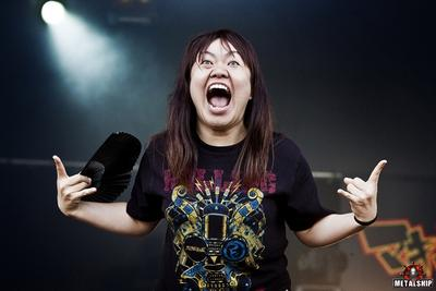Nao Kawakita - Maximum the Hormone