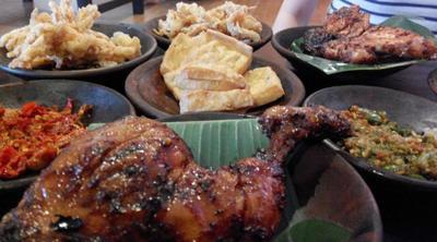6 Trik Kontrol Nafsu Makan saat Ramadan