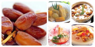 6 Makanan Buka Puasa Favorit Di Indonesia yang Praktis Disajikan