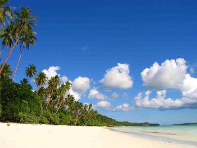 5 Tempat Wisata Terindah di Indonesia (Bagian 5)